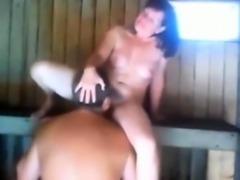 best lick in sauna