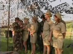 Army Nurse - xHamster.com free