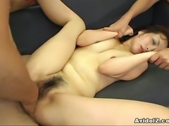 You will definitely dig this hot hardcore fucking action that we have for you right here featuring this fine looking babe Miki Yoshi. Damn this chick is fine, I have seen this babe in some kinky fucking action before but never like this. You will be seeing this hottie really getting into some wild action where she gets fucked in all sorts of really nice positions.