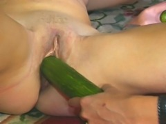 Dirty orgy featuring multiple insertions and lots cumshots... these filthy sluts love it.