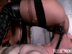 mouthdildo slave very sexy