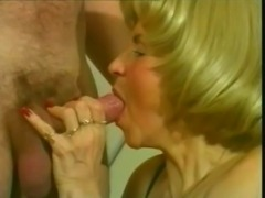 Sex with 70 yo [German Oma Granny Senior]