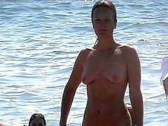 Doll around a tattoo caught onto spy sea camera