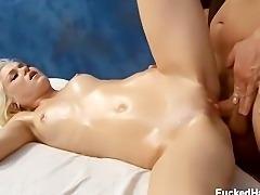 Fucked Hard 18 Chloe Foster