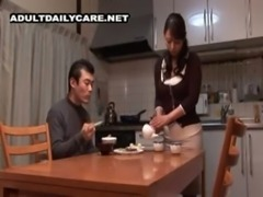 Japanese Anal mom and boy with Private teacher free