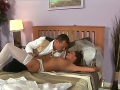 Gorgeous horny Michelle Lay likes beautiful
