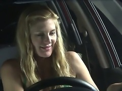 Welcome to wild hardcore jorney with arousing lesbians Kate Kastle and Lily LaBeau