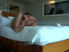 Full figured lusty blonde Klaudia Kelly with arousing heavy make up and stunning curves in black lingerie seduces Manuel Ferrara and sucks his meaty cannon in point of view.