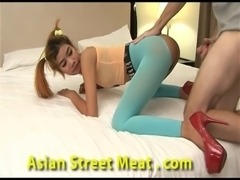 Barking Asian Hooker free