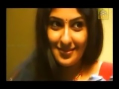 South Indian actress Monica azhahiMonica Bed Room Scene from the movie...