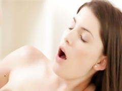 Nubile Films - Lesbians are better at making love