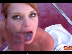 Electra Angel in hot Outdoor POV Action. She loves to be fucked in her tight pussy and ass