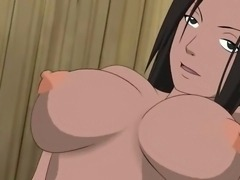 New exclusive video with Naruto hentai special for tnaflix memberes