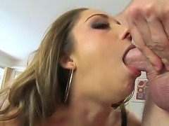 Throat fucking - it is what you wanna watch and like so much Then you shouldnt waste time searching for something else but better stare at Remy Lacroix giving fellatio.