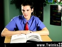 Amazing twinks Krys Perez is a disciplinary professor in thi
