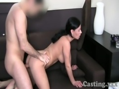 Casting Teacher has porn star ambitions free