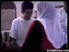Arab Mature