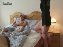 Most craziest porn video ever seen - www.kozodirky.cz free