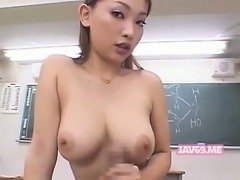 Adorable Sexy Asian Babe Having Sex