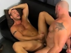 Twinks XXX Horny Office Butt Banging