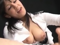 Adorable Japanese Girl Banging