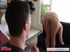 Hot mom Kendra Lust take cock free