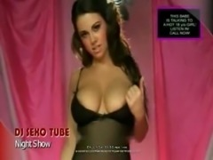 DJ SEXO TUBE - night show 01 free