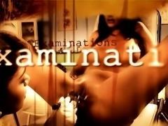 Emma Butt and Tarra White