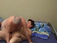 Grandma Love Grandpa