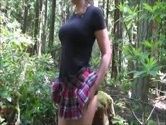 Cheerleader in the Woods - Erin Electra, ElectraChrist (cut) free