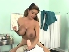 date me on cas-affair.com - Big tits nurse