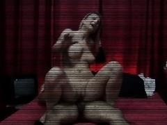 European hooker pussyfucked after bj