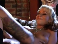 Briana Blair enjoys cock sucking too much to stop in oral action