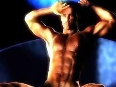 My 3D Gay Fantasies!