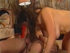 Melody Kiss - Double Penetration for a Big Tits Hairy Pussy Hairy, Big-hairy, Big-pussy, Big-tits-double-penetration, Big-tits-hairy-pussy, Big-tits-pussy, Double, Hairy-tits, Penetration, Tits-pussy