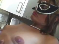 Wife Fucks BBC Hubby Cleans up Facial