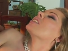MILF just married and fucked