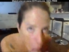 Amazing Teen Blowjob, Anal And Facial