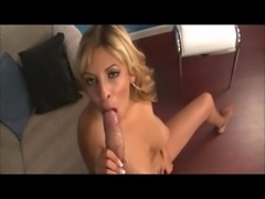 Gorgeous Latina MILF