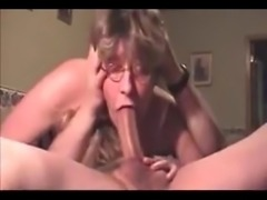 Humiliated Ugly Mature Is Still Able To Make Cock Grow Hard While Throated8