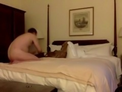 tranny hooker fucks him rough