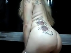 Alone at home on webcam - 10