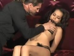 Daisy Marie Fucking Dungeon Bondage