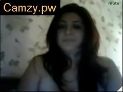 Camzy.PW - Milf squirting on webcam