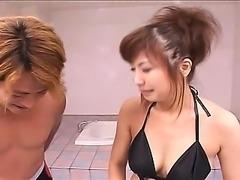 SexyMarin 69 - Japanese Massage Parlor.