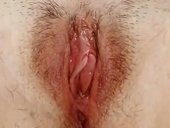 Lisa65 Offers Her Juicy Wet Cunt For Cock