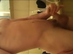 HUGE & LONG CUMSHOT