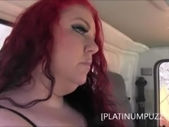 MILF Masturbation Trailer
