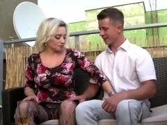 Grannies, Matures, Mature-young, Moms-fuck, Young, Young-fuck, Young-moms