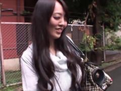 Hitomi Tanaka (Reverse Customs-Pt.1) 1080p